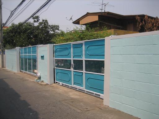 สี กำแพง บ้าน ติดทนนาน